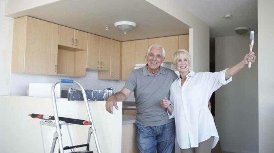 5 Tips for Senior Apartment Living