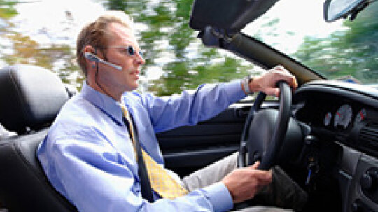 5 Useful Voice-activated Commands for Your Car