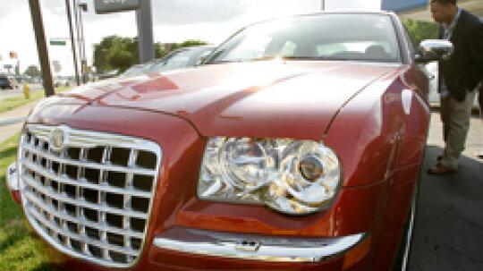 Top 5 Ways to Get a Good Deal on a Car