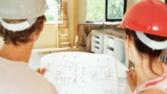 5 Ways to Tear Down an Interior Wall