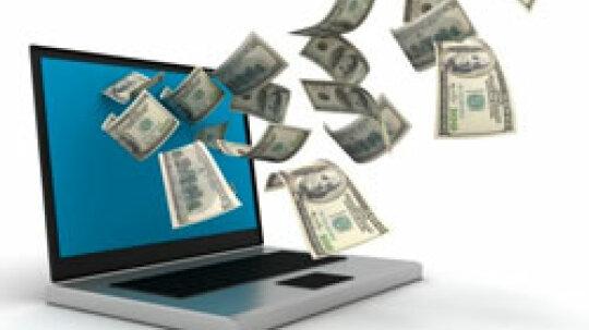 5 Ways to Send Money Online