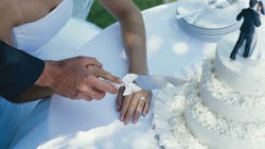 10 Alternatives to Wedding Cake