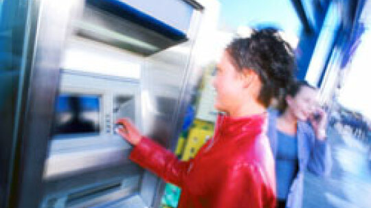 5 Ways to Spot a Hacked ATM