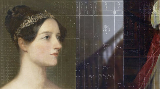 This 'Enchantress of Numbers' Was the World's First Computer Programmer