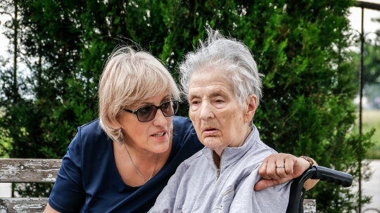 Why Is It So Hard to Find a Cure for Alzheimer's?