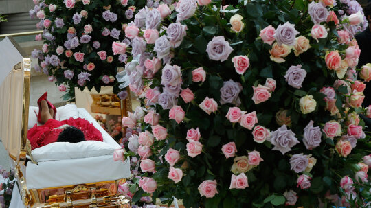 Funerals Have Changed Since the 1960s. Here's How