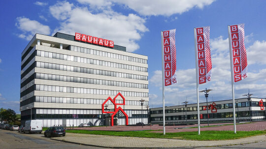 The Bauhaus Movement Turns 100