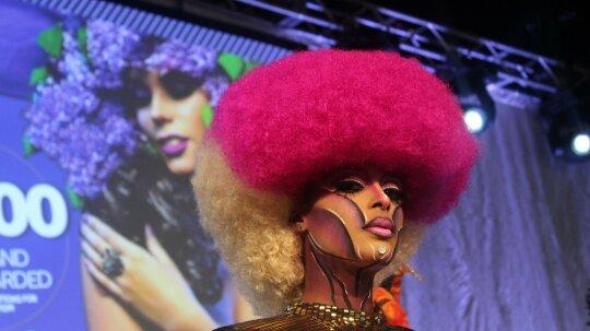 Awesome Hair Takes Over Atlanta at Bronner Bros. Hair Show