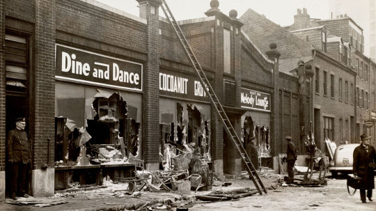 What We Learned From the Deadliest Nightclub Fire in U.S. History