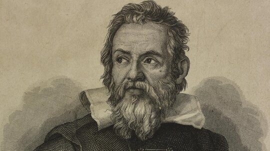How Galileo Fought the Catholic Church and Became the First Superstar Scientist