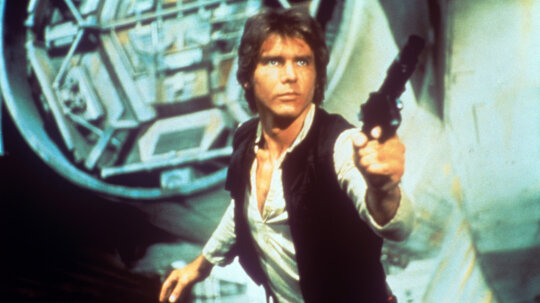 'The Last Jedi' Leaves No Time to Mourn Han Solo