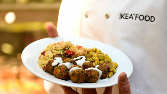 Is the Meatball Ikea's Secret Weapon? (And Other Surprising Facts)