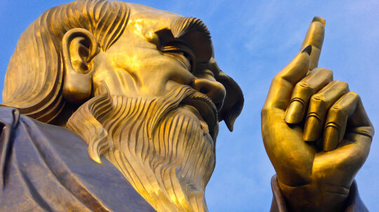 5 Profound Insights From Lao-tzu, Founder of Taoism