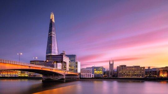 London Bridge Has Never Fallen Down, But It Keeps Getting Rebuilt