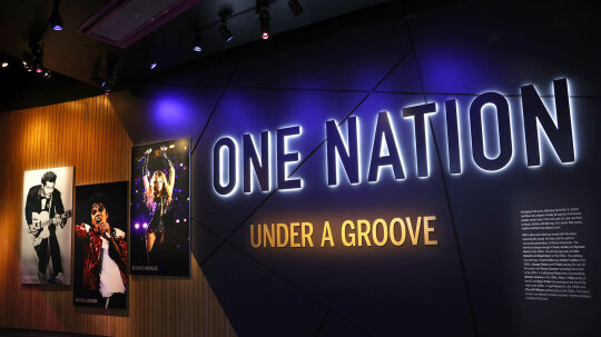 The National Museum of African American Music Takes the Stage in Nashville