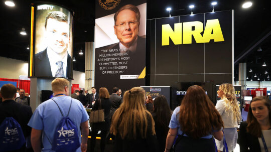 How the NRA Works