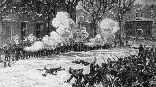 Shays' Rebellion: The Unsung Uprising That Helped Spark a New America