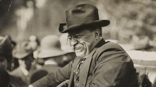 6 Things We Still Thank Teddy Roosevelt for Today