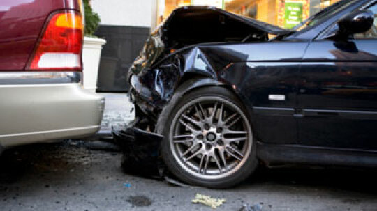 What happens if you get into an accident and don't have insurance?