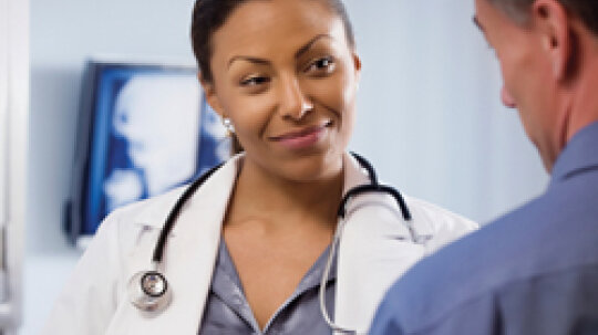 Communication Breakdown With Your Health Care Professionals