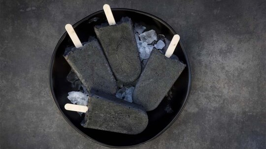 Why Are People Eating Activated Charcoal?