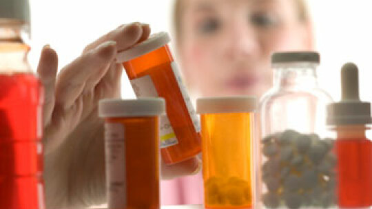 Addiction vs. Dependence on Pain Medications