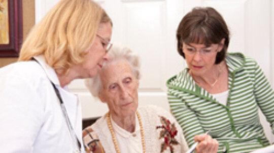 5 Senior Living Options