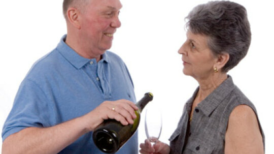 Should I Cut Back on Alcohol as I Age?