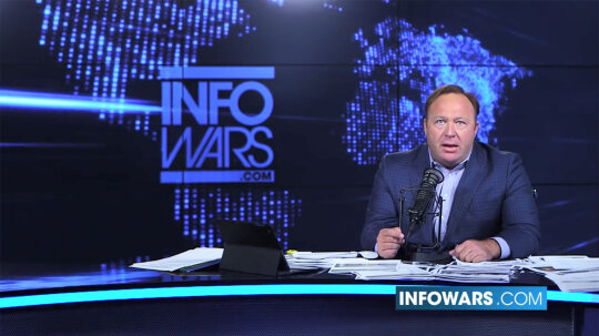 Alex Jones and InfoWars: Fact or Tinfoil Fiction?