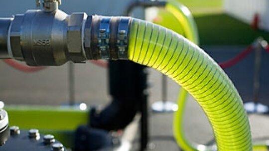 Is algae biofuel a viable alternative to oil?