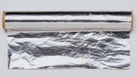 6 More Reuses for: Aluminum Foil