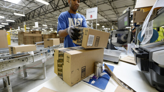 How Amazon Same-day Delivery Works