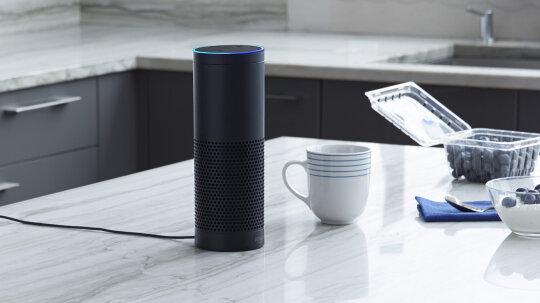 How Amazon Echo Works