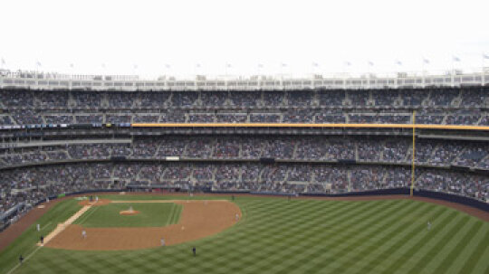 What's the difference between the American and National Baseball Leagues?