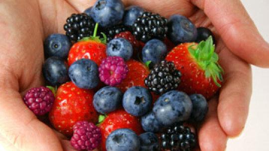 Anti-aging Foods