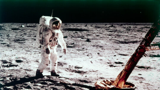 Quiz: Apollo 11, the First Moon Landing