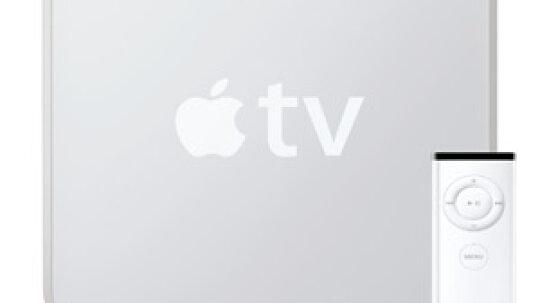How Apple TV Works