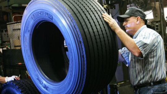 Are some tires safer than others?