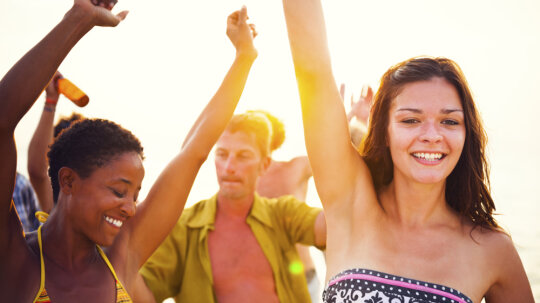 Does shaving your armpits reduce sweating?