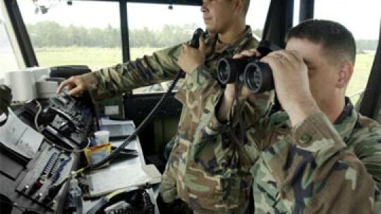 How to Become an Army Air Traffic Controller