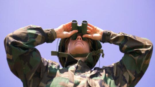 How Army Reconnaissance Jobs Work