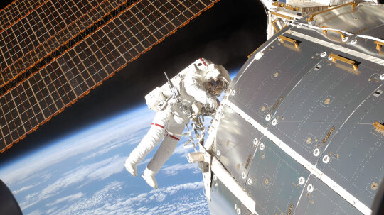 Do Astronauts Need Sunscreen in Space?