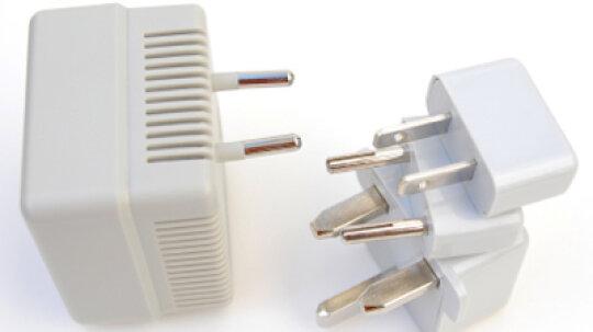 How Auto-detecting Power Converters Work