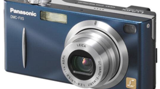 How Autofocus Cameras Work