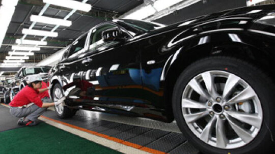 How Automotive Fine-Tuning Works