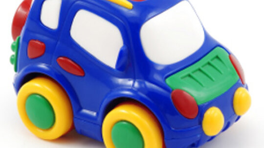 How are automotive plastics manufactured?