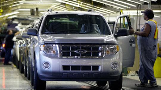 How Automotive Quality Control Works