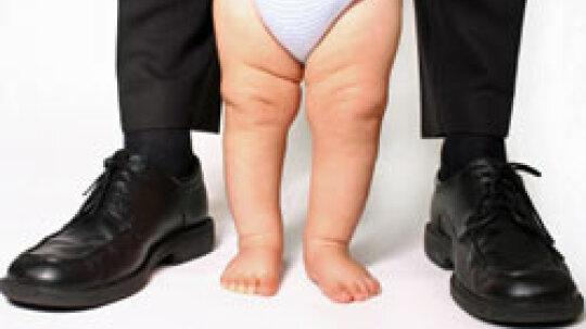 Do Babies Have Kneecaps?