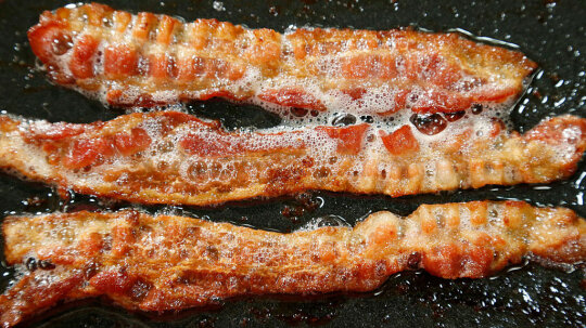 5 Things You Didn't Know About Bacon
