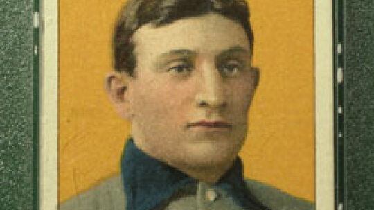 5 Most Expensive Baseball Cards in the World